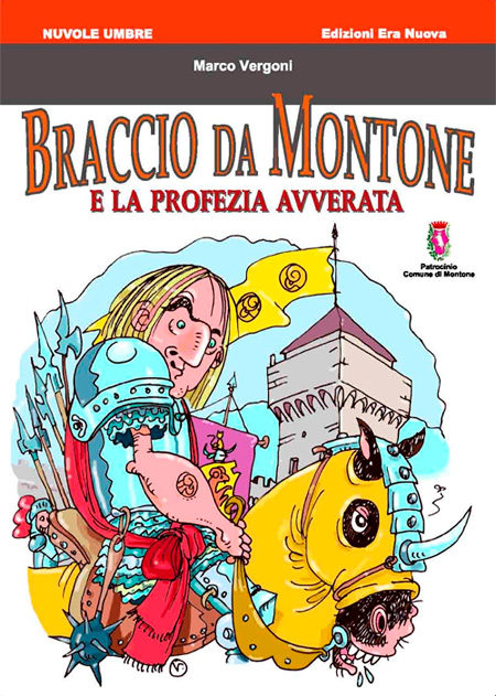 Braccio da Montone