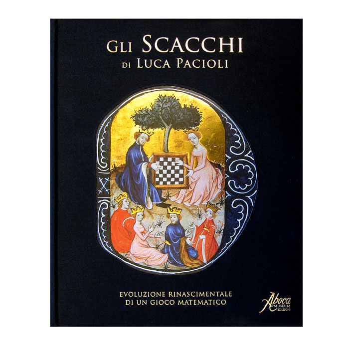 Gli scacchi di Luca Pacioli