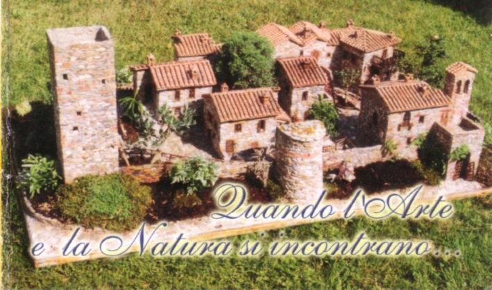 Medioevo in umbria portale delle tradizioni medievali in - Finestre castelli medievali ...