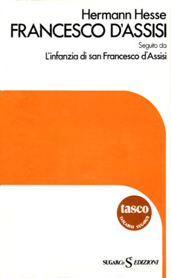 Francesco d'Assisi di H. Hesse