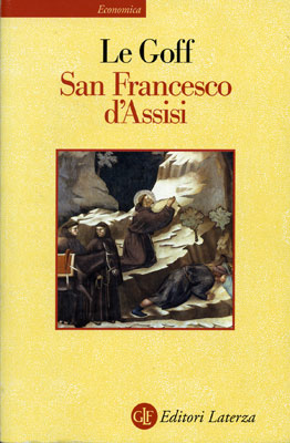 San Francesco d&#8217;Assisi