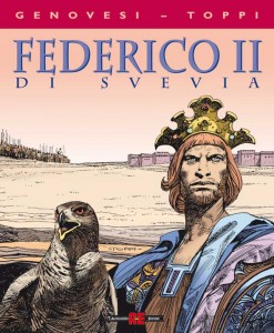 Federico II di Svevia &#8211; Genovesi e Toppi