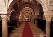 Cripta Abbazia Monte Corona