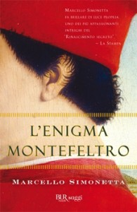 L&#8217;enigma Montefeltro