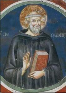 San Benedetto da Norcia