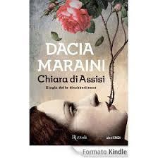 L'incontro di Dacia con Chiara.