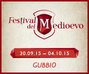 Festival del Medioevo a Gubbio