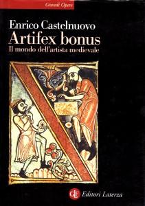 Artifex bonus – il mondo dell' artista medievale