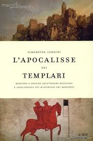 L&#8217;Apocalisse dei Templari