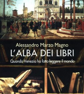 L&#8217; alba dei libri