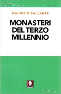 libro monasteri III millennio