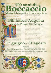 locandina Boccaccio