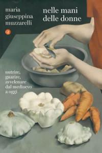 mani delle donne - libro