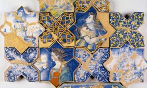 pavimento ceramica