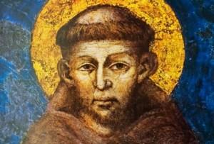ritratto francesco