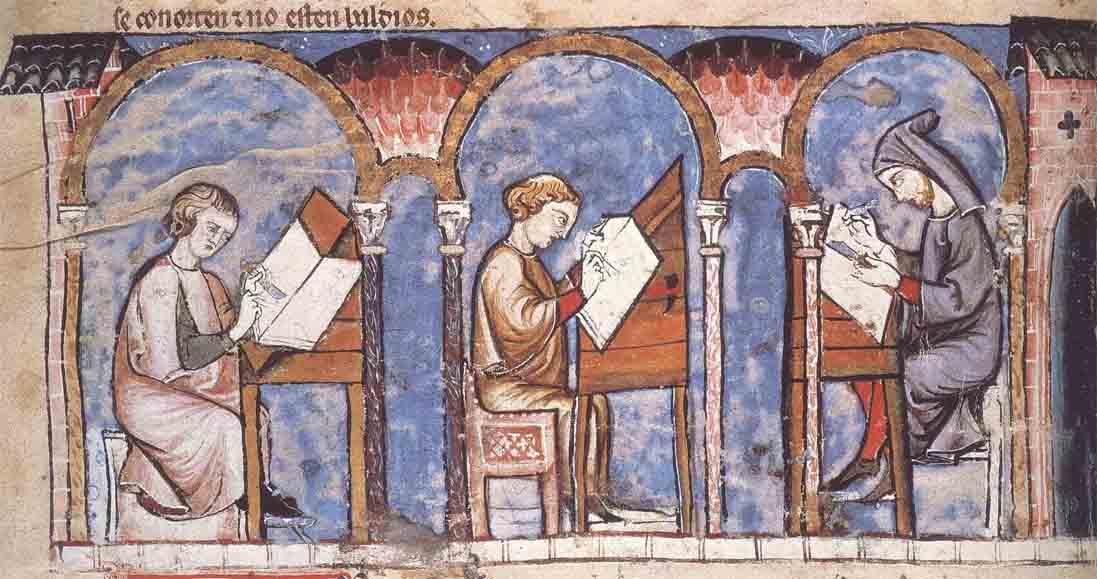 Medioevo in umbria portale delle tradizioni medievali in umbria - La rosa racconta la vita dei divi ...