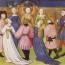 ballo medievale
